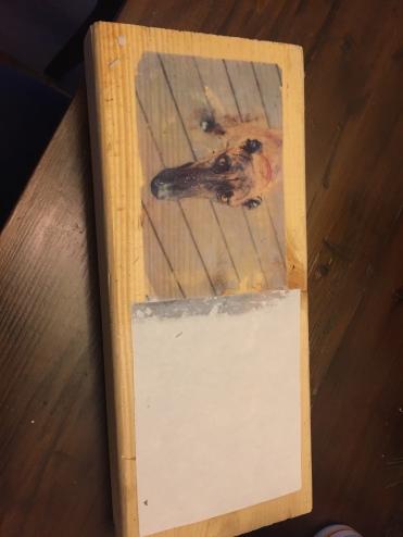 wood-transfer-remove-paper