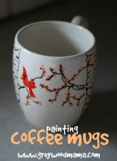coffee mug _ PIN