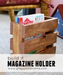 magazine holder _PIN