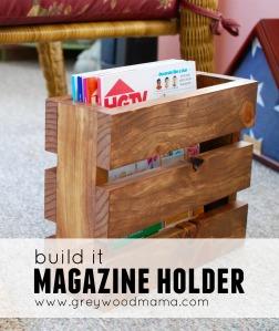 magazine holder _PIN