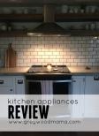 kitchen appliances review