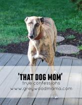 That dog mom_PIN